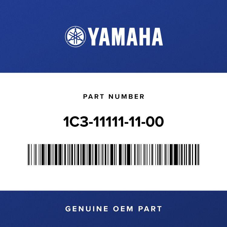 Yamaha HEAD, CYLINDER 1 1C3-11111-11-00