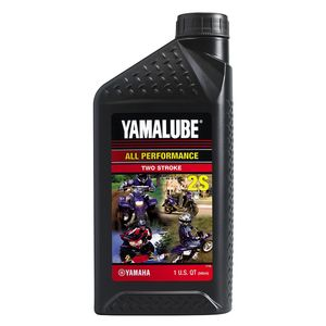 Yamalube 2S Two Stroke All Performance Engine Oil