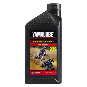 Yamalube 2R Two Stroke High Performance Engine Oil