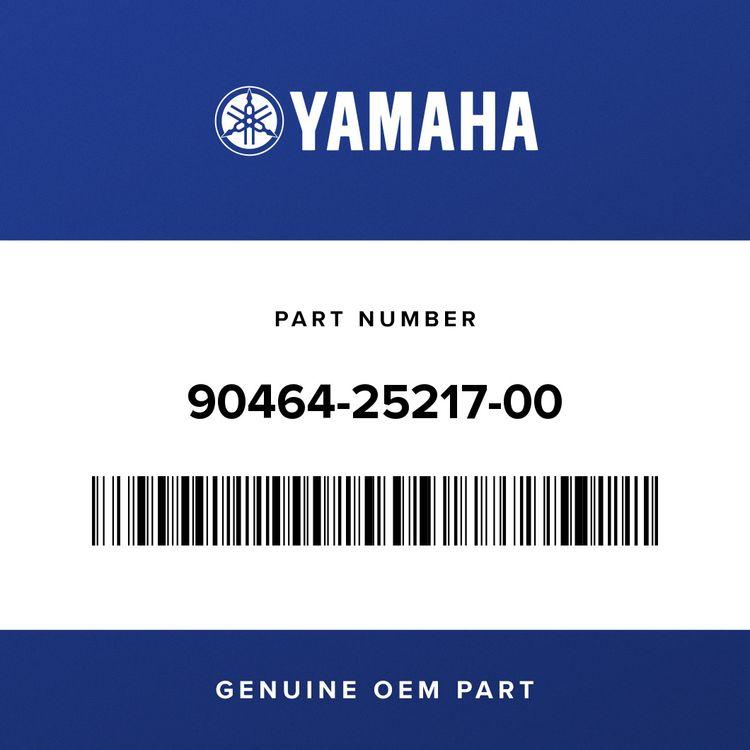 Yamaha CLAMP 90464-25217-00