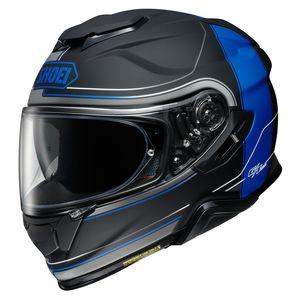 fa9c567f6f35f Shoei GT-Air II Crossbar Helmet