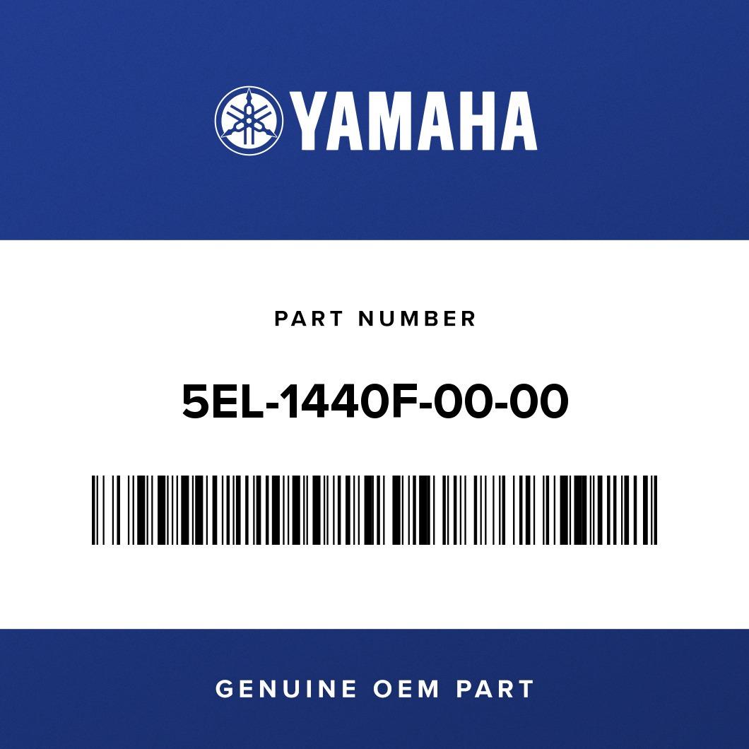 Yamaha OEM Part 5EL-1440F-00-00