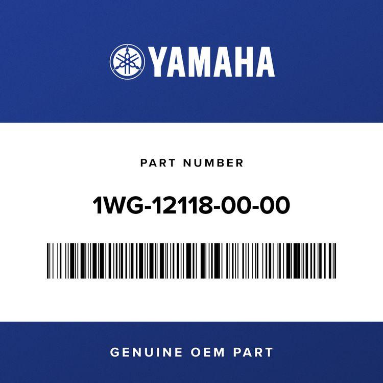 Yamaha LOCK, VALVE SPRING RETAINER 1WG-12118-00-00