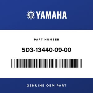 Yamaha Oil Filter 5D3-13440-09-00