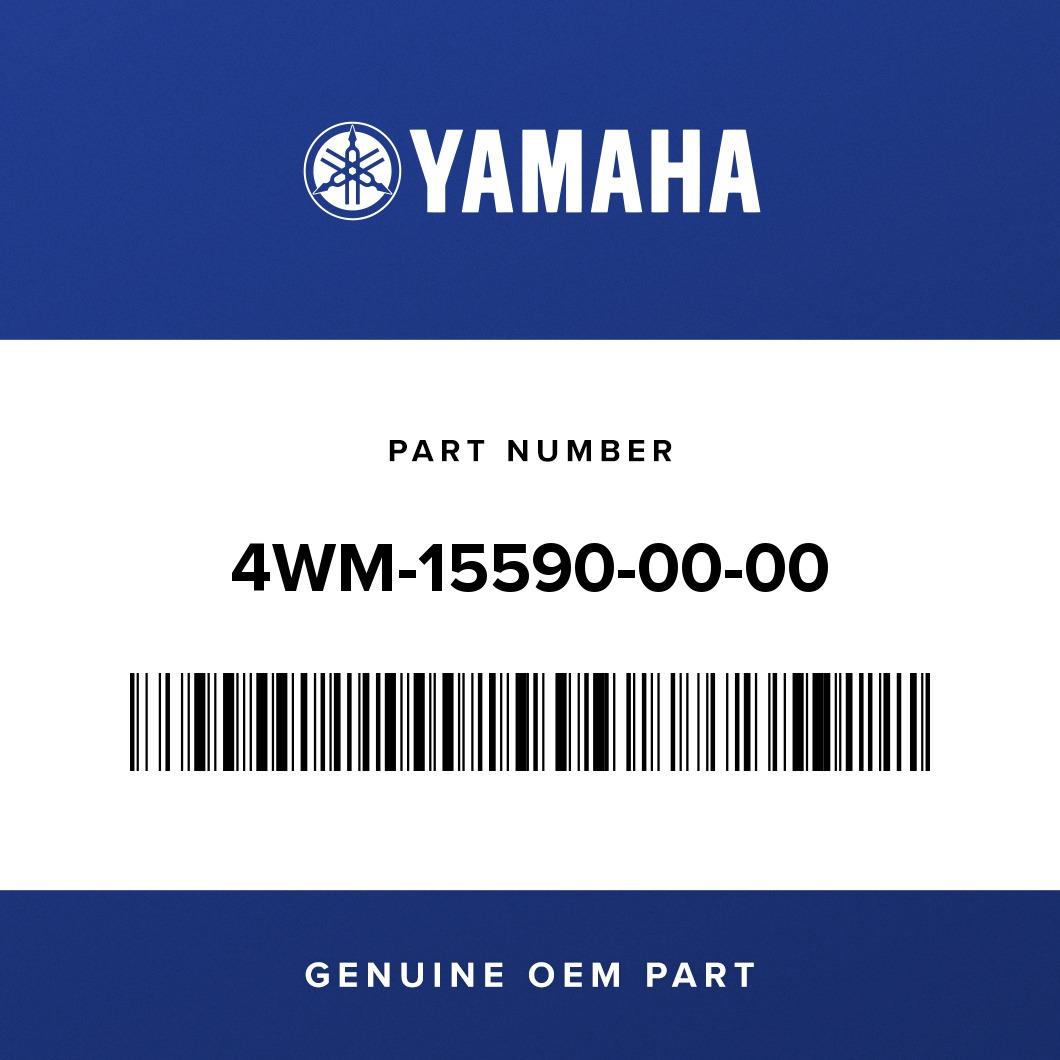 STARTER ONE-WAY AS Yamaha 4WM-15590-00-00