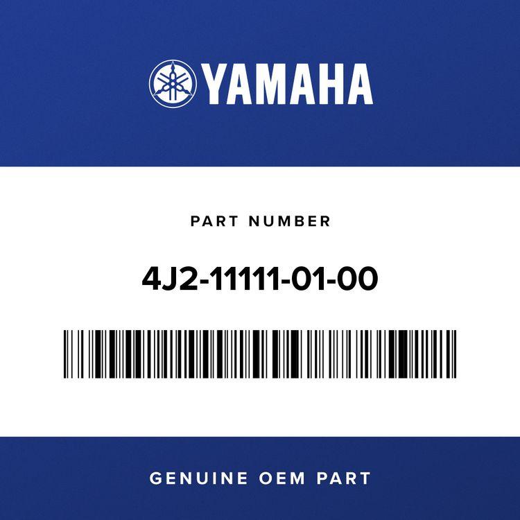 Yamaha HEAD, CYLINDER 1 4J2-11111-01-00