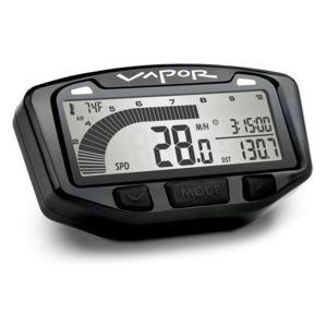 Trail Tech Vapor Gauge Kit Honda / Husqvarna / Kawasaki / KTM / Suzuki / Yamaha