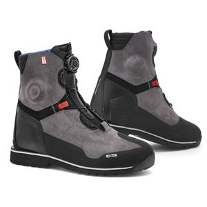 REV'IT! Pioneer OutDry Boots Black / 39 [Open Box]