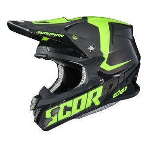 Scorpion VX-R70 Ozark Helmet
