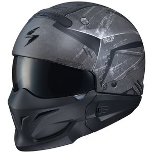 Scorpion EXO Covert Incursion Helmet