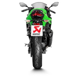 2018 Kawasaki Ninja 400 ABS Parts & Accessories - RevZilla