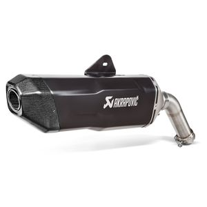 Motorcycle Exhaust Systems & High Performance Mufflers - RevZilla