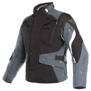 Dainese Dolomiti Gore-Tex Jacket Black/Ebony/Light Grey / 52 [Demo - Good]