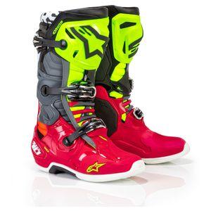 Alpinestars Tech 10 Anaheim LE Boots
