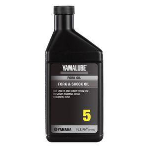 Yamalube Performance Fork Oil