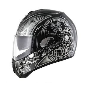 Shark Evoline 3 ST Mezcal Helmet