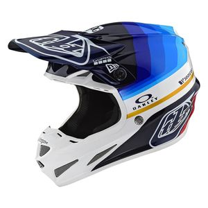Troy Lee SE4 Mirage Carbon Helmet