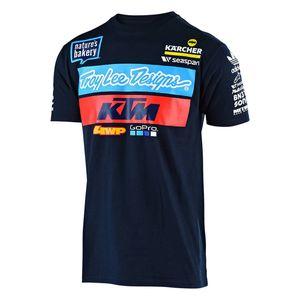 Troy Lee KTM Team T-Shirt
