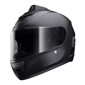 Sena Momentum Pro Bluetooth and QHD Camera Integrated Helmet