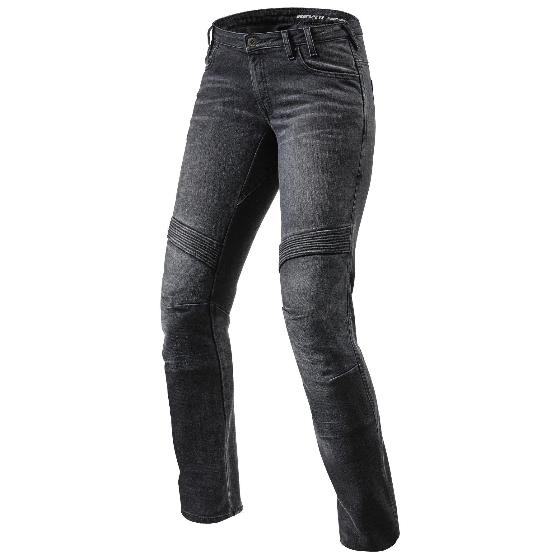 REV'IT! Moto Women's Jeans - RevZilla