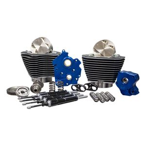 S&S Power Package For Harley Milwaukee Eight