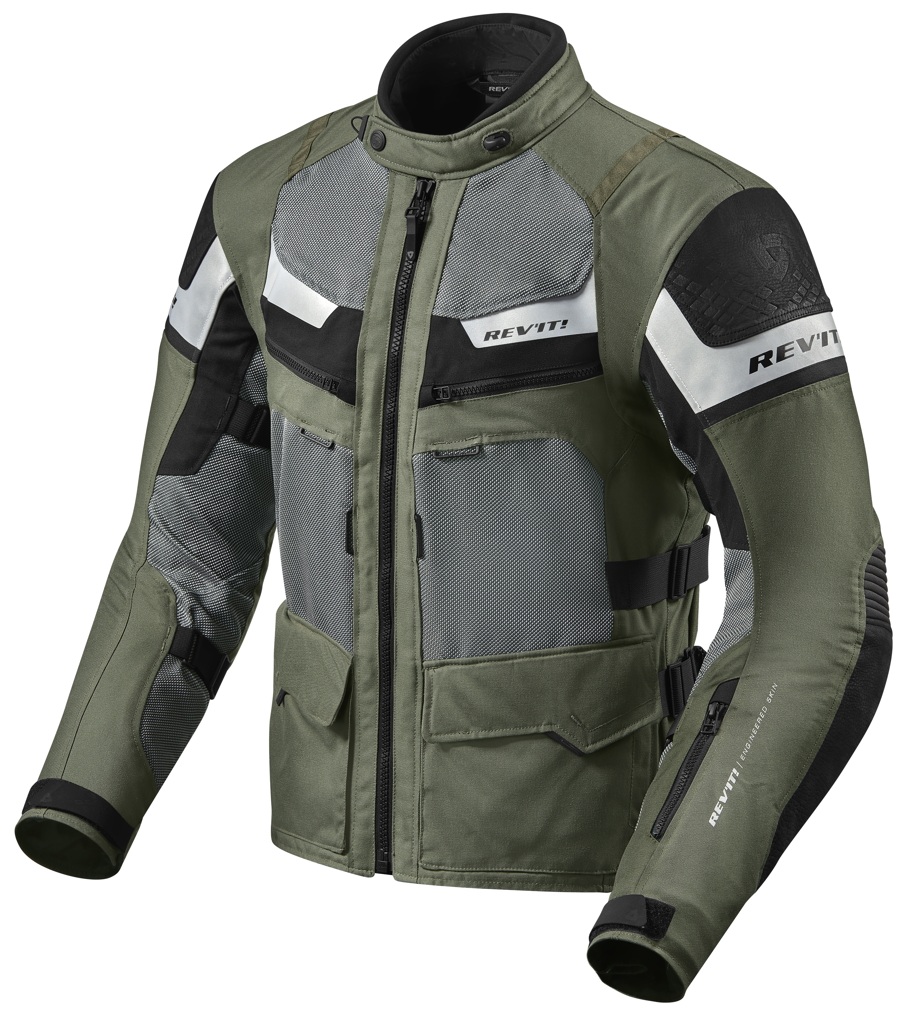 36e099e76 REV'IT! Cayenne Pro Jacket - RevZilla