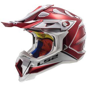 LS2 Subverter Blade Helmet