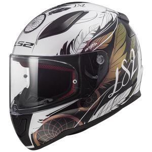 LS2 Rapid Dream Catcher Helmet