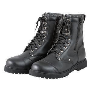 Street & Steel Mercenary Boots