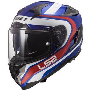 519e69c9 LS2 Breaker Interceptor Helmet - RevZilla
