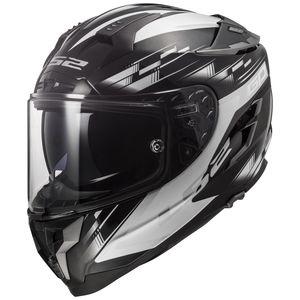 LS2 Challenger GT GP Helmet