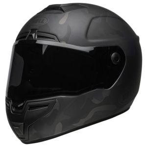 Bell SRT Stealth Helmet