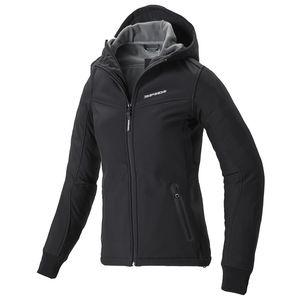 Spidi Hoodie Armor Women's Jacket