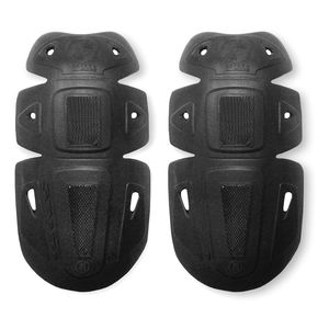 Joe Rocket C.E Standard Elbow-Knee Armor Small//Black