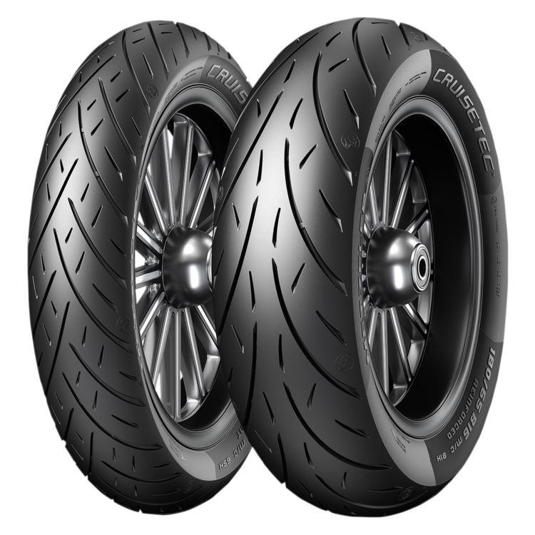 Metzeler Cruisetec Tires