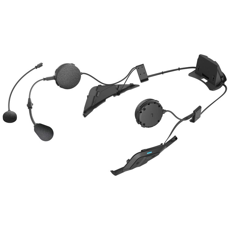 Shoei SRL II Bluetooth Headset For GT-Air II By Sena