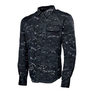 Speed and Strength Call 2 Arms Armored Moto Shirt