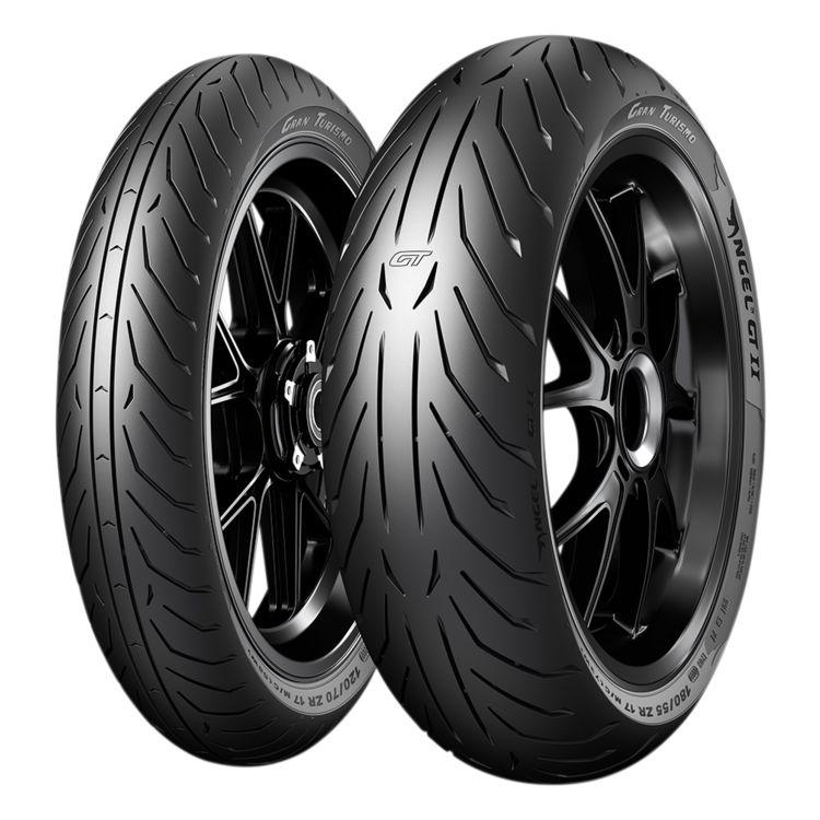Pirelli Angel GT II Tires