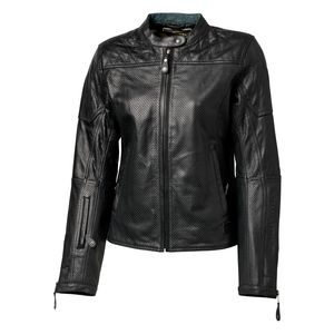 Roland Sands Trinity Perforated Women's Jacket