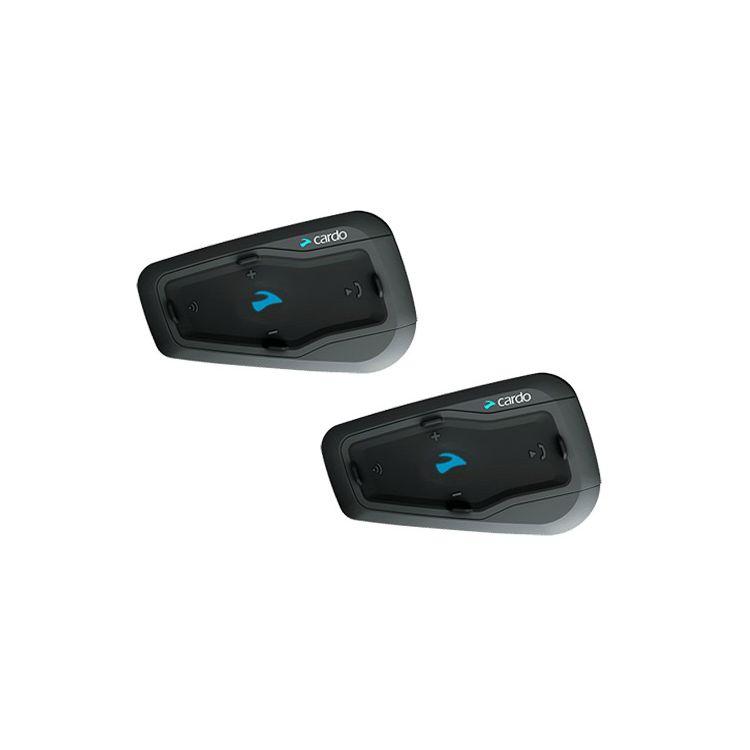 Cardo Freecom 2+ Headset - Duo Pack