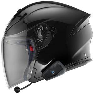 4d969300d9a Cardo PackTalk Slim JBL Headset | 15% ($50.99) Off! - RevZilla