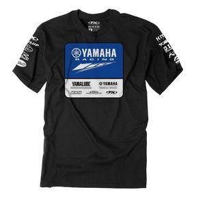 Factory Effex Yamaha Lockup T-Shirt