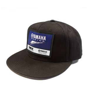 05f342e6734 Factory Effex Yamaha Vintage Hat - RevZilla