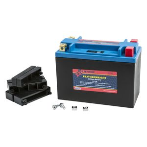 Fire Power Featherweight Lithium Battery HJTX20HQ-FP