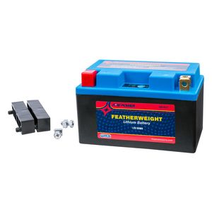 Fire Power Featherweight Lithium Battery HJTZ14S-FP-IL