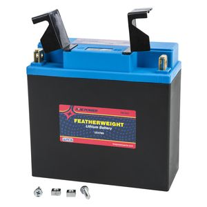 Fire Power Featherweight Lithium Battery HJ51913-FP-IL