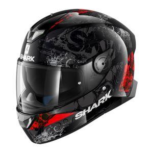 Shark Skwal 2 Nuk'em Helmet