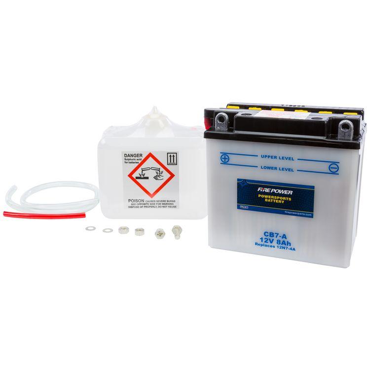 Fire Power Conventional Battery CB7-A