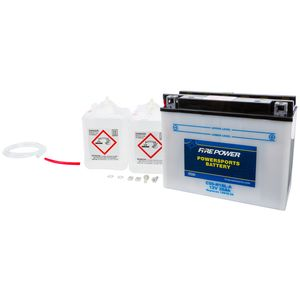 Fire Power Conventional Battery C50-N18L-A