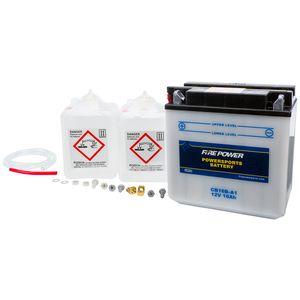 Fire Power Conventional Battery CB16B-A1